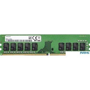 Оперативная память Samsung 8GB DDR4 PC4-21300 M391A1K43BB2-CTDQY