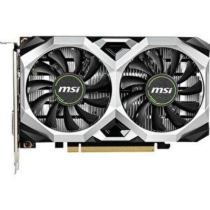 Видеокарта MSI GeForce GTX 1650 Ventus XS OCV1 4G GDDR5