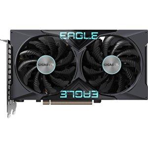 Видеокарта Gigabyte GeForce GTX 1650 D6 Eagle OC 4GB GDDR6 GV-N1656EAGLE OC-4GD
