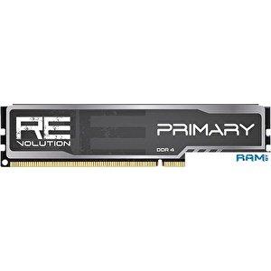 Оперативная память QUMO ReVolution Primary 16GB DDR4 PC4-24000 Q4Rev-16G3000P16Prim