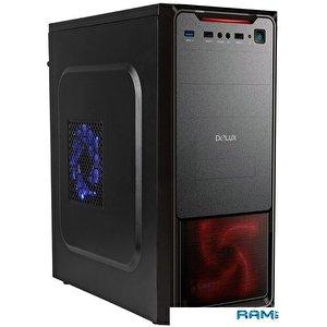 Корпус Delux DLC-MT377 500W