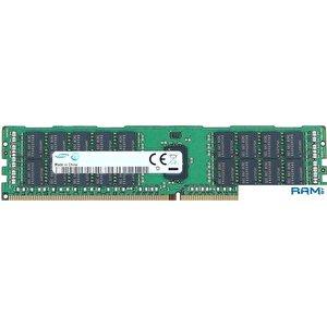 Оперативная память Samsung 64GB DDR4 PC4-23400 M393A8G40MB2-CVFBY
