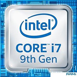 Процессор Intel Core i7-9700T