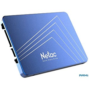 SSD Netac N600S 512GB