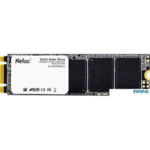 SSD Netac N535N 480GB