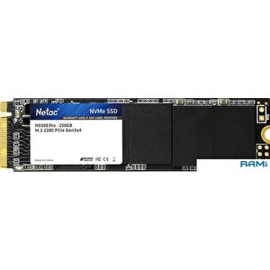 SSD Netac N930E PRO 128GB
