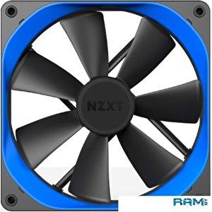 Вентилятор для корпуса NZXT Aer P120 (синий) RF-AP120-FP