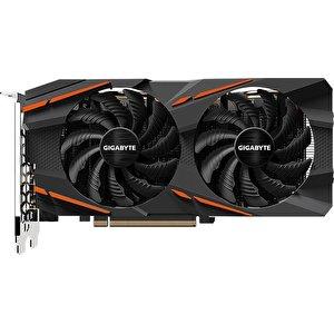 Видеокарта Gigabyte Radeon RX 580 Gaming 8GB GDDR5 GV-RX580GAMING-8GD rev. 2.0