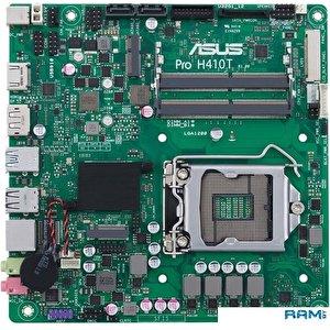 Материнская плата ASUS Pro H410T/CSM