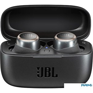 Наушники JBL Live 300 TWS (черный)