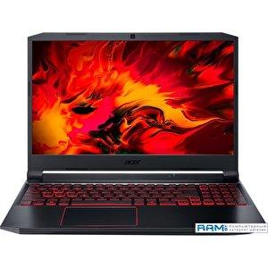 Игровой ноутбук Acer Nitro 5 AN515-55-568E NH.Q7PER.007