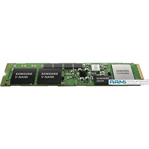 SSD Samsung PM983 3.84TB MZ1LB3T8HMLA