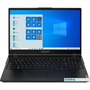 Игровой ноутбук Lenovo Legion 5 15ARH05 82B500C8RE