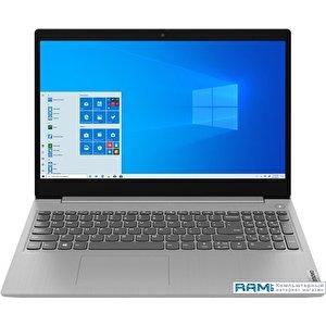 Ноутбук Lenovo IdeaPad 3 15IIL05 81WE00VFRE