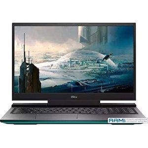 Игровой ноутбук Dell G7 17 7700 G717-2451