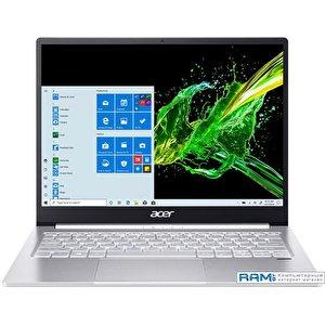 Ноутбук Acer Swift 3 SF313-52-71E9 NX.HQWER.007
