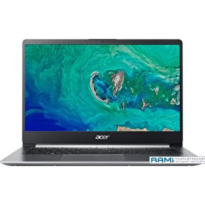 Ноутбук Acer Swift 1 SF114-32-P7DA NX.GXUEU.011