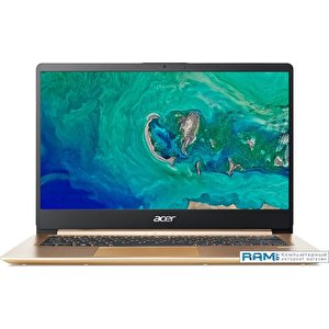 Ноутбук Acer Swift 1 SF114-32-P461 NX.GXREU.011