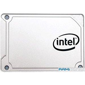 SSD Intel E 5100s 64GB SSDSC2KR064G8X1