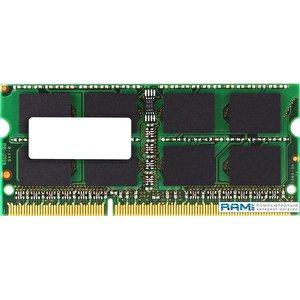 Оперативная память Foxline 16GB DDR4 SODIMM PC4-21300 FL2666D4S19S-16G