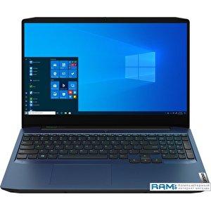Игровой ноутбук Lenovo IdeaPad Gaming 3 15IMH05 81Y400CGRE