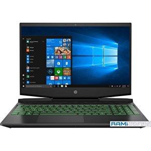 Игровой ноутбук HP Gaming Pavilion 15-dk0105ur 22N25EA