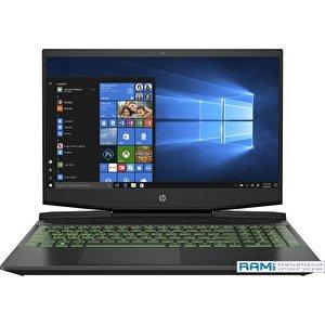 Игровой ноутбук HP Gaming Pavilion 15-dk1038ur 22N29EA
