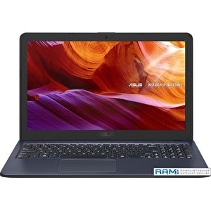 Ноутбук ASUS VivoBook A543MA-GQ1228