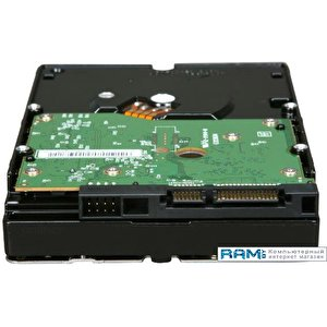 Жесткий диск WD RE4 500 Гб (WD5003ABYX)