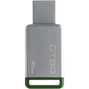 USB Flash Kingston DataTraveler 50 16GB [DT50/16GB]