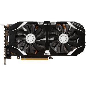 Видеокарта MSI GeForce GTX 1060 OCV1 6GB GDDR5 [GTX 1060 6GT OCV1]