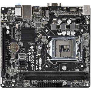 MB Socket 1150 AsRock H81M-VG4 R3.0