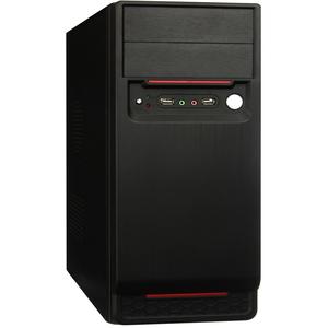 Компьютер офисный без монитора на базе процессора Intel Core i3-8300