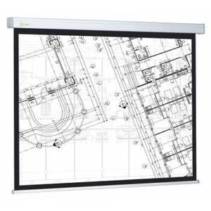 Проекционный экран CACTUS Wallscreen CS-PSW-124x221
