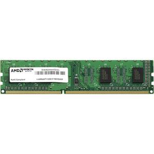 Память 2048Mb DDR3 AMD PC-12800 (R532G1601U1S-UGO)