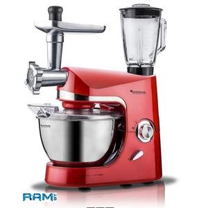 Кухонный комбайн TurboTronic TT-007 RED