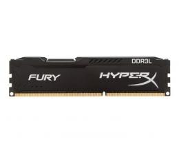 Оперативная память Kingston HyperX FURY 8GB DDR3 PC3-14900 (HX318LC11FB/8)