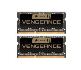Оперативная память Corsair Vengeance 2x8GB DDR3 SO-DIMM PC3-12800 KIT (CMSX16GX3M2A1600C10)
