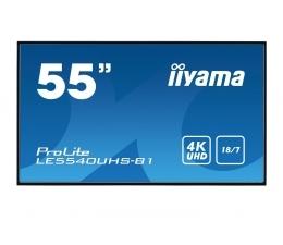 Информационная панель Iiyama ProLite LE5540UHS-B1