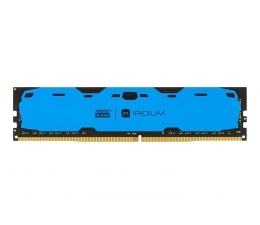 Оперативная память GOODRAM Iridium 2x4GB DDR4 PC4-19200 [IR-B2400D464L15S/8GDC]