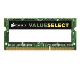 Оперативная память Corsair Value Select 8GB DDR3 SO-DIMM PC3-10600 (CMSO8GX3M1C1333C9)