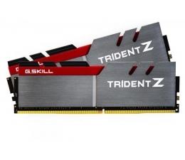 Оперативная память G.Skill Trident Z 2x4GB DDR4 PC4-25600 [F4-3200C16D-8GTZ]