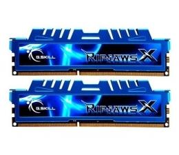 Оперативная память G.Skill RipjawsX 2x4GB KIT DDR3 PC3-17000 (F3-17000CL9D-8GBXM)