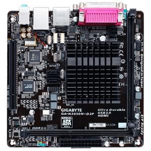 MB GigaByte GA-N3050N-D2P (rev. 1.0)