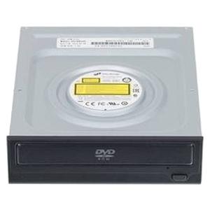 DVD-ROM LG DH18NS61 Black OEM