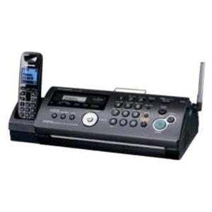 Аппарат факсимильный Panasonic KX-FC268RU-T