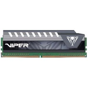 Оперативная память Patriot Viper Elite DDR4 2x8GB PC4-19200 [PVE416G240C6GY]