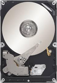 Жесткий диск Seagate Video 3.5 500GB [ST3500414CS]