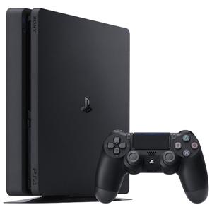 Игровая приставка Sony CUH-2008A Playstation 4 (500GB) Slim