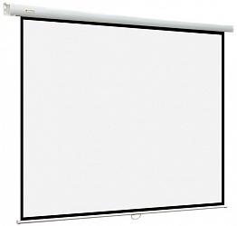 Экран ручной Viewscreen Lotus (4:3) 244*183 (236*175) MW (настенный)